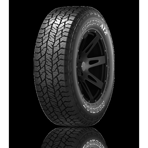 Anvelope  Hankook Dynapro At2 Rf11 235/65R17 104T Vara