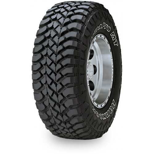 Anvelope  Hankook Dynapro Mud Terrain Rt03 215/85R16 115/11Q All Season
