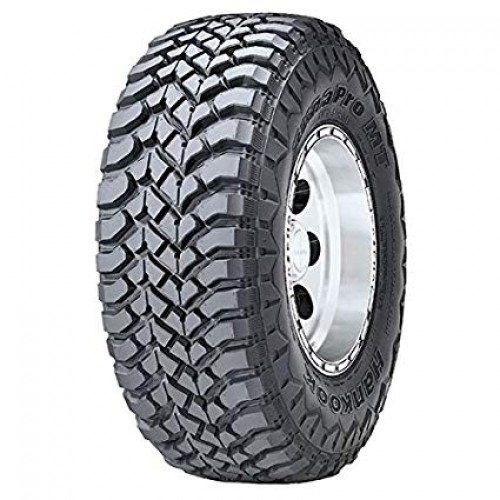 Anvelope  Hankook Dynapro Mudterrain Rt03 33/12.5R15 108Q All Season