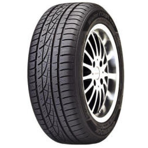 Anvelope Hankook W320a 255/65R17 114H Iarna