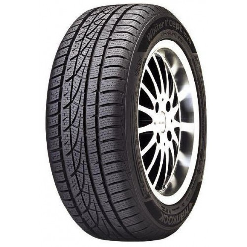 Anvelope Hankook Winter Icept Evo2 Suv W320a 235/60R17 106H Iarna