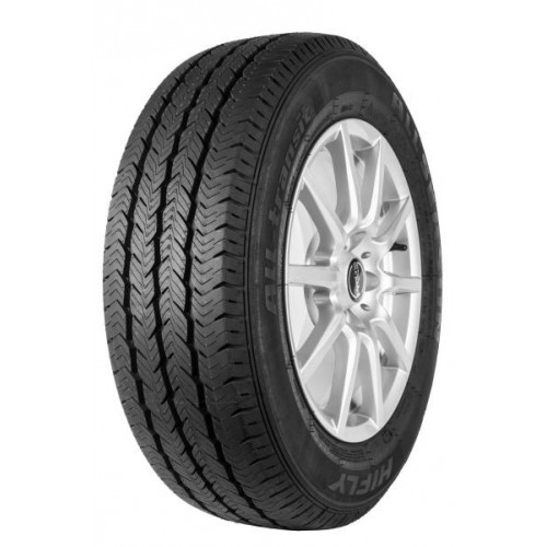 Anvelope  Hifly All Transit 195/75R16c 107R All Season