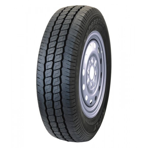 Anvelope Hifly Super 2000 225/75R16C 121R All Season