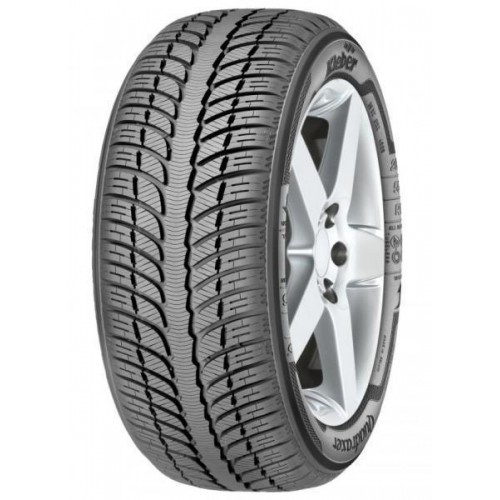 Anvelope  Kleber Quadraxer 155/65R14 75T All Season