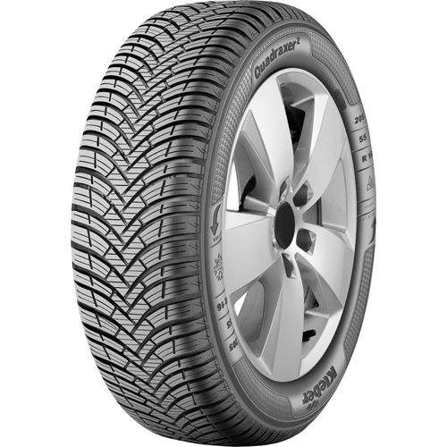 Anvelope  Kleber Quadraxer2 175/60R15 81H All Season