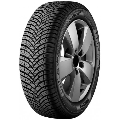 Anvelope  Kleber Quadraxer 2 195/55R16 91H All Season