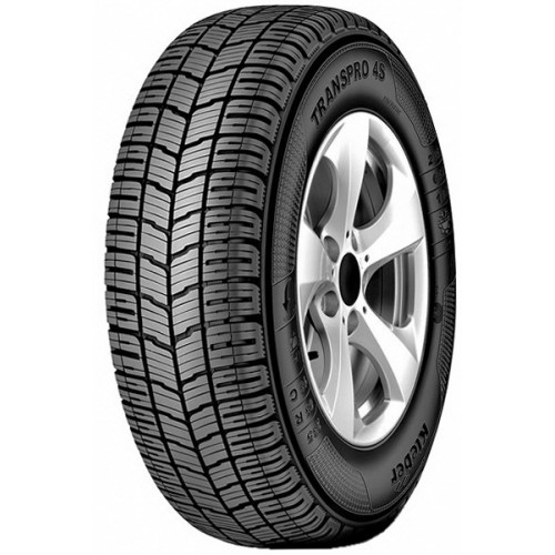 Anvelope  Kleber Transpro 4s 205/75R16c 110/108R All Season