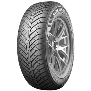 Anvelope  Kumho Ha31 265/60R18 110H All Season