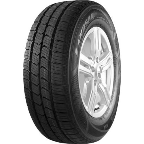 Anvelope Landsail 4 Seasvan 195/65R16 104R All Season