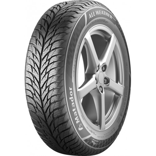 Anvelope  Matador Mp62 185/55R15 82H All Season