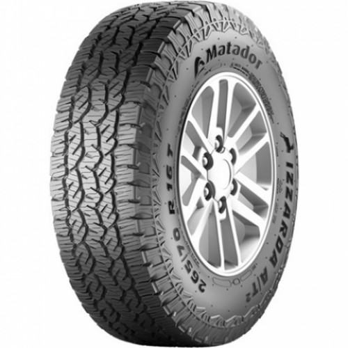Anvelope Matador Mp72 Izzarda At 265/70R16 112T All Season