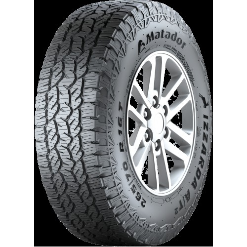 Anvelope  Matador Mp72 Izzarda At2 235/65R17 108H All Season