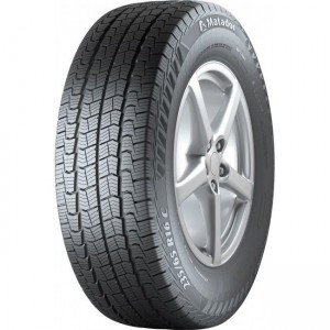 Anvelope  Matador MPS400 225/75R16C 121/120R All Season