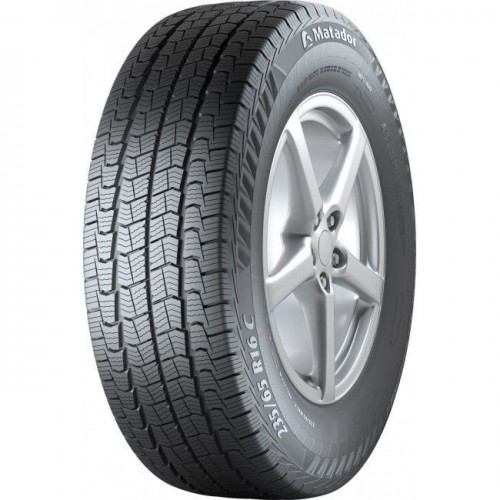 Anvelope Matador Mps400 235/65R16C 115/113R All Season
