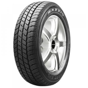 Anvelope  Maxxis Al2 225/55R17C 109H All Season