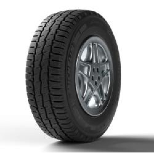 Anvelope  Michelin Agilis 215/60R17c 104/102H Vara