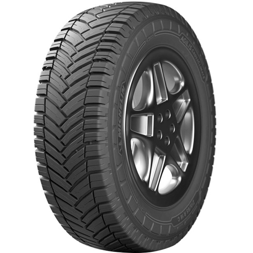 Anvelope  Michelin Agilis Crossclimate All Seasons 195/75R16c 107/105R All Season