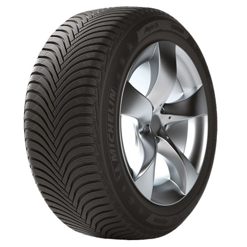 Anvelope Michelin Alpin 5 Zp 205/50R17 89V Iarna