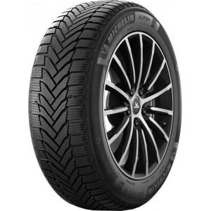 Anvelope  Michelin Alpin 6 195/60R16  89T Iarna