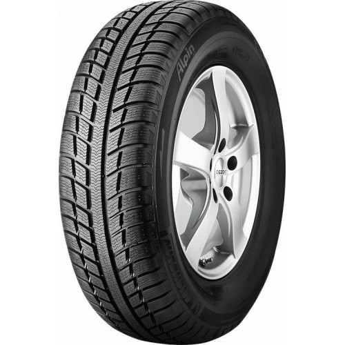 Anvelope Michelin Alpin A3 155/65R14 75T Iarna