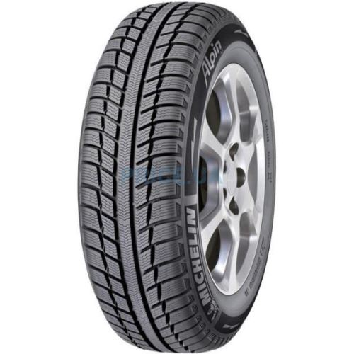Anvelope  Michelin Alpin A3 Grnx 185/65R14 86T Iarna