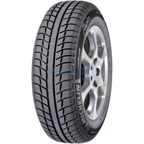 Anvelope Michelin Alpin A3 Grnx 185/65R14 86T Iarna