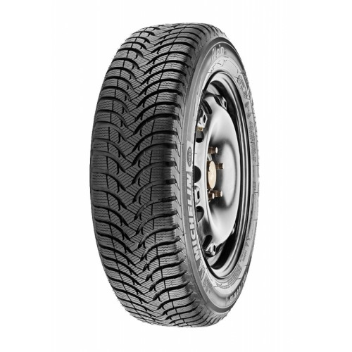 Anvelope Michelin Alpin A4 205/55R16 94H Iarna