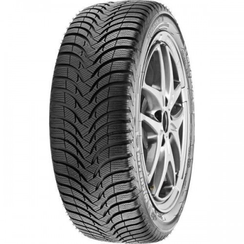Anvelope  Michelin Alpin A4 Grnx 185/65R15  88T Iarna
