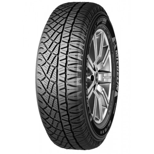 Anvelope Michelin Latitude Cross 245/70R16 111H Vara