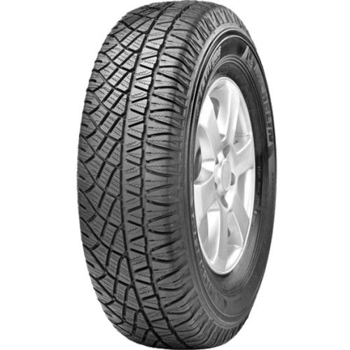 Anvelope Michelin Latitude Cross Dt 245/70R16 111H Vara