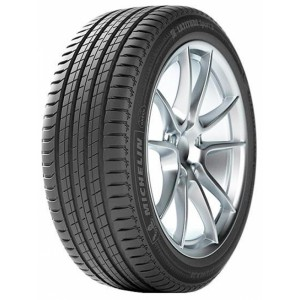 Anvelope  Michelin Latitude Sport 3 Grnx 285/45R19 111W Vara