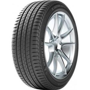 Anvelope  Michelin Latitude Sport 3 Grnx 255/60R17  106V Vara
