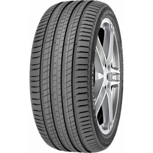 Anvelope Michelin Latitude Sport 3 Grnx Zp 315/35R20 110Y Vara