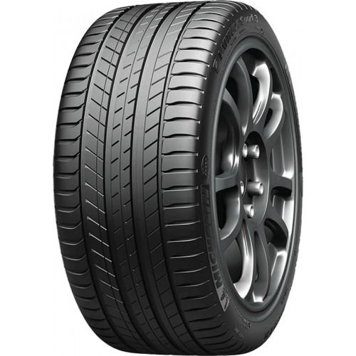 Anvelope Michelin Latitude Sport 3 Rof 275/40R20 106Y Vara