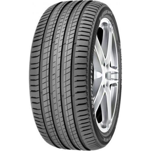 Anvelope  Michelin Latitude Sport Grnx 275/50R20 109W Vara