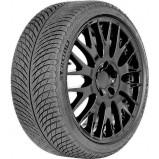 Anvelope Michelin Pilot Alpin 5  255/50R21 109H Iarna