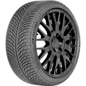 Anvelope  Michelin Pilot Alpin 5 255/35R21 98W Iarna