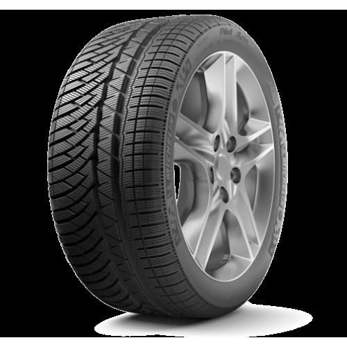 Anvelope Michelin Pilot Alpin A4 245/45R18 100V Iarna