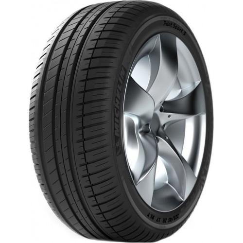 Anvelope  Michelin Pilot Sport 3 205/45R16 87W Vara