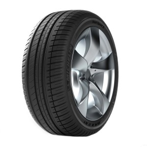 Anvelope  Michelin Pilot Sport 3 Grnx 205/40R17 84W Vara