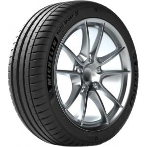 Anvelope  Michelin Pilot Sport 4 Run Flat 245/40R20 99Y Vara