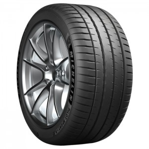 Anvelope  Michelin Pilot Sport 4 Runflat 245/40R20 99Y Vara