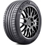 Anvelope Michelin Pilot Sport 4 Suv 305/40R20 112Y Vara