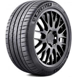 Anvelope  Michelin Pilot Sport 4 Suv 255/45R19 100V Vara