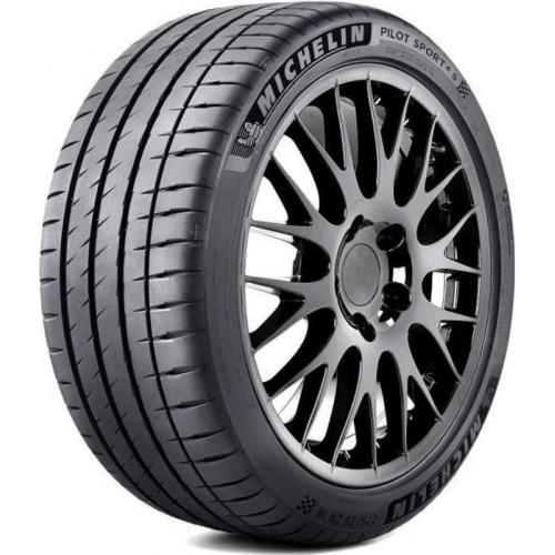 Anvelope  Michelin Pilot Sport 4s 245/35R19 93Y Vara