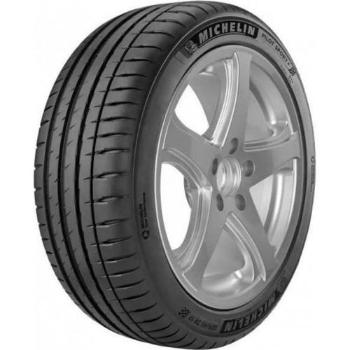 Anvelope Michelin Pilot Sport Ps4 265/35R18 97Y Vara