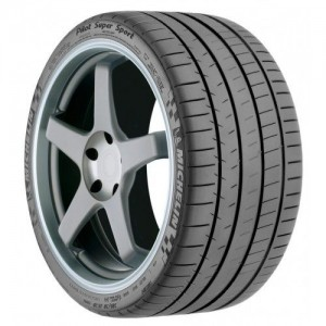 Anvelope Michelin Pilot Super Sport 315/35R20 110Y Vara