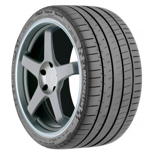 Anvelope Michelin Pilot Super Sport 345/30R19 109Y Vara