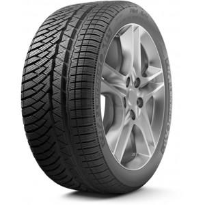 Anvelope Michelin Pilotalpinpa4 Runonflat 225/45R18 95V Iarna