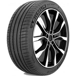 Anvelope Michelin Pilotsport4 Suv 225/65R17 106V Vara